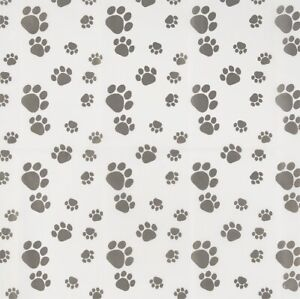 The Gift Wrap Company Patterned Gift Tissue Paw Toss 135 4132 $9.00