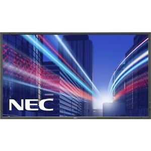 NEW NEC Display E905 90in LED Backlit Commercial-Grade 90-in Digital Signage LCD
