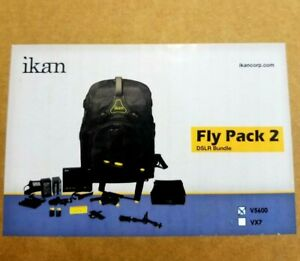 Ikan Fly Pack 2 v5600 CANON KIT $1199.95
