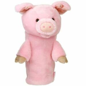 Daphne&39s Pig Headcovers Golf Club Covers Sports & Outdoors