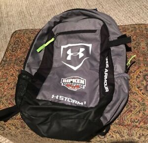 Under Armour Heat Gear backpack storm 1 #590