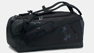 Under Armour UA SC 30 Storm Contain DUO 2 in 1 Duffle Bag Backpack 1291079 001