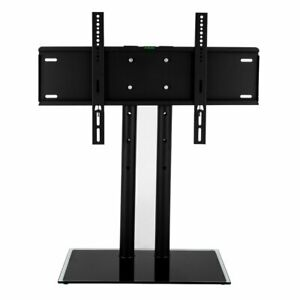 Table Top TV Stand with Mount Pedestal Base for 32
