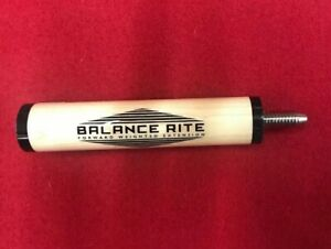 Balance Rite - Cue Extension - 5/16x18 Joint - FORWARD Weighted Cue Ext. - BRF18
