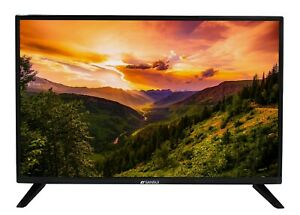 Sansui 32-inch 720p HD DLED TV with 3 x HDMI - S32P28