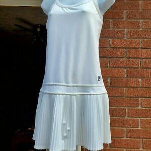 Tennis Dress FILA new size medium