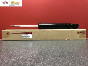 2009 KIA BORREGO REAR SHOCK ABSORBERS (LEFT & RIGHT)  55320 2J100 & 55310 2J100