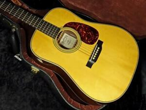 From Japan! Martin D 28 Marquis 2011 Made Edition Series Collection Special