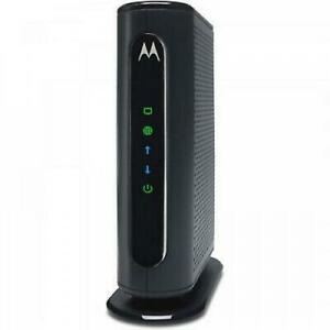 Cable Modem Wi Fi Router Comcast Xfinity Spectrum Cox Mediacom Internet