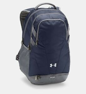 Under Armour - Backpack - Navy - 1306060-410