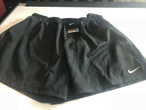 NIKE Mens Basketball  Active Workout Shorts BLACK NWT New With Tags  2XL (N7)