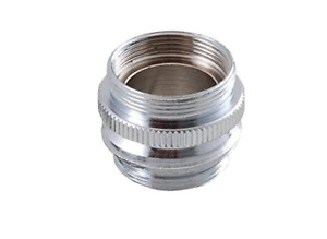 530 2050 Faucet to Hose or Aerator Adapter Lead Free Kitchen Batch Fixture