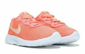 New Nike Tanjun GS Youth Girls Running Athletic Shoes Sneakers $34.99