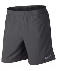 Nike Running Shorts Mens XL or 2XL Authentic New Challenger 7 In Running Short