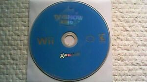 TV Show King Party (Nintendo Wii 2008)