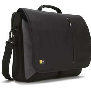 Case Logic 17 inch Laptop Messenger Bag - Black - 3201140