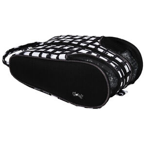 Glove It Shoe Bag - Abstract Pane Sports Accessorie NEW