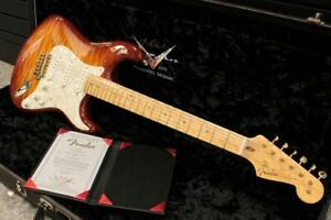 Fender CS Founders Design Stratocaster Designed By J.W.Black