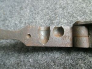 CIVIL WAR ERA COLT NAVY 36 CALIBER BULLET MOLD