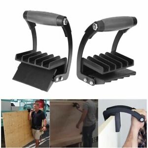 New Free Hand Easy Gorilla Gripper Panel Carrier Handy Grip Board Lifter Plywood $45.27