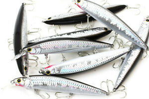 LUCKY CRAFT SW Surf Pointer 115 MR 765 MS Anchovy 1qty