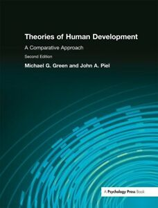 Theories of Human Development : A Comparative Approach by Michael