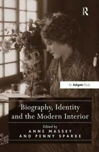 Biography Identity And The Modern Interior $169.78