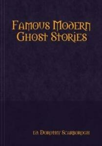 Famous Modern Ghost Stories $42.65