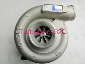NEW GENUINE HOLSET HX40 4035261 430-1118010 CUMMINS 6BTA 5.9L Turbocharger 18CM