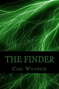 The Finder: Fight For The Future Book 1 $15.90