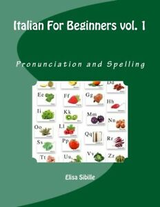 Italian For Beginners: Pronunciation And Spelling
