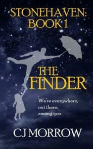 The Finder: Stonehaven Book 1 $15.04