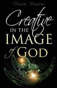Creative In The Image Of God $15.04