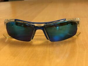 Under Armour Sunglasses Youth size Blue Free Shipping