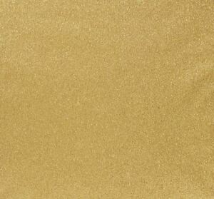 The Gift Wrap Company 8#x27; Gift Wrap Roll Glitter Glam Gold 76 3842