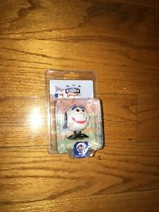 BRAND NEW Mets Baseball Bleacher Creature Wind Up Baseball Toy