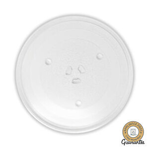 Appliance Pros 12.5quot; GE and Samsung Compatible Microwave Glass Plate Microwave