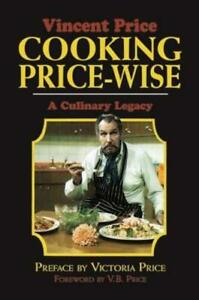 Cooking Price Wise: A Culinary Legacy $16.28