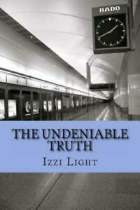 The Undeniable Truth: Katrin Has Her Fantasy Moment $17.09
