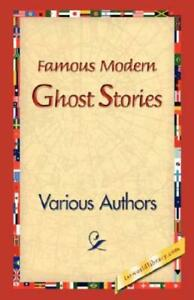 Famous Modern Ghost Stories $18.90