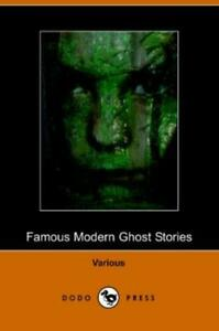 Famous Modern Ghost Stories $21.25