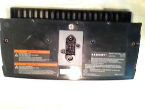 Two Good Used Segway Lithium Batteries - Rev AJ