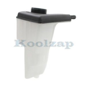 00 04 S40 & V40 Coolant Recovery Reservoir Overflow Bottle Expansion Tank w Cap