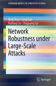 Network Robustness Under Large Scale Attacks $64.40