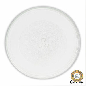 Appliance Pros Microwave Glass Turntable Tray Plate 12 3 4quot; 1B71961F