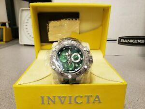 Invicta Subaqua Noma VI Sea Dragons Mens Quartz Stainless Steel, Model 25066
