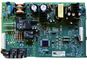 GE Main Control Board FOR GE REFRIGERATOR 200D4854G013 Green $60.95