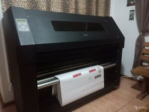 Summa DC4SX Thermal Sign amp; Graphics Printer with Cutter $8500.00