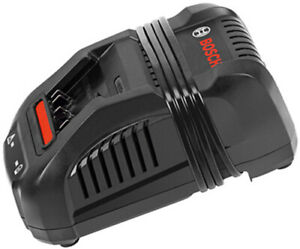 Bosch Genuine OEM 18 Volt Lithium Ion Battery Charger # BC1880 $39.95