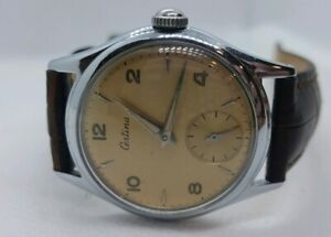 Vintage CERTINA Men's Watch